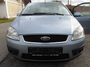 FORD C Max 1,6 TDCI