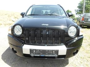 JEEP COMPASS 2,0 CRD