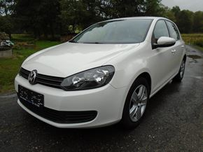 VW GOLF  -VI  (2,0 TDI)
